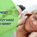 leczenie bezdechu sennego Gdańsk, leczenie chrapania Gdańsk