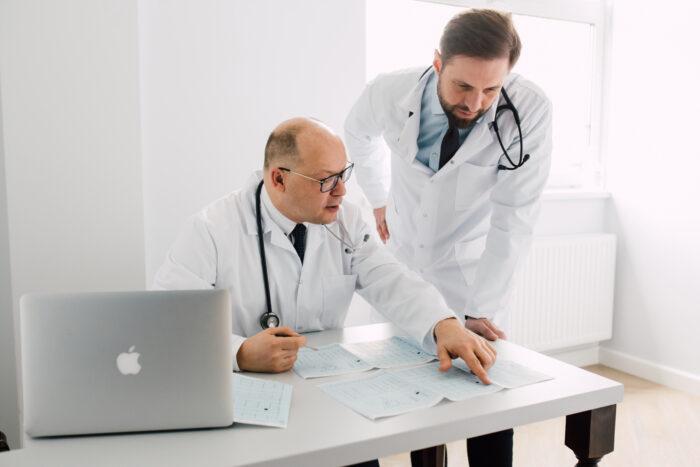 Centrum Medyczne Zdrowy Profil kardiolog prywatnie Gdańsk